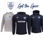 Delaware FC Spirit Wear